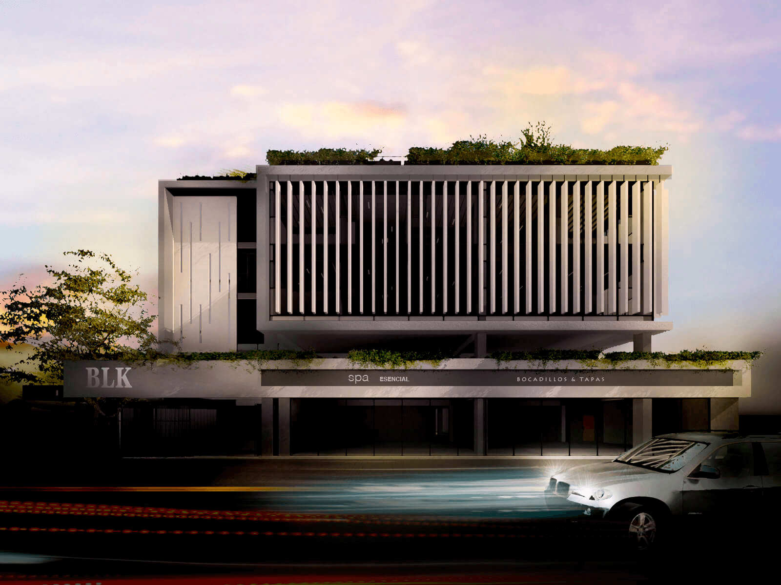 Black centro de negocios renta de oficinas premium en for Renta de oficinas amuebladas